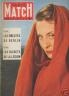 PARIS MATCH 1953  LES SECRETS DE LA LEGION..