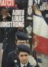 PARIS MATCH : ADIEU LOUIS ARMSTRONG 1971
