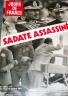 JOURS DE FRANCE : SADATE ASSASSINE, YVES MONTAND 1981 N° 1397