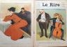 LE RIRE 1904 N 64 LUCIEN METIVET - IRIBE - POULBOT - GUILLAUME