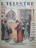 L'ILLUSTRE DU PETIT JOURNAL 1933 N 2231 LA LOTERIE NATIONALE.