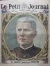 LE PETIT JOURNAL SUPPLEMENT ILLUSTRE 1918 N 1439 LE GENERAL AMERICAIN DUNCAN