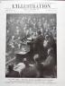 L' ILLUSTRATION 1924 N 4254 ED. HERRIOT DEVANT L'ASSEMBLEE DES NATIONS A GENEVE