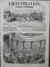 L' ILLUSTRATION 1848 N 291 LE PARLEMENT ALLEMAND A FRANCFORT