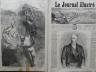 LA JOURNAL ILLUSTREE 1865 N 94 - M. DUPIN, PROCUREUR GENERAL DE LA REPUBLIQUE