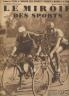 LE MIROIR DES SPORTS 1933 n 715 LE TOUR DE FRANCE 1933
