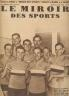 LE MIROIR DES SPORTS 1933 n 713 LE TOUR DE FRANCE H-1