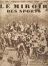 LE MIROIR DES SPORTS 1933 n 717 LE TOUR DE FRANCE DIGNE-NICE