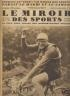 LE MIROIR DES SPORTS 1930 n 549 LE TOUR DE FRANCE
