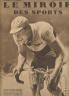 LE MIROIR DES SPORTS 1931 n 601 LE TOUR DE FRANCE