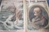 LE PETIT JOURNAL SUPPLEMENT ILLUSTRE 1917 N° 1376 LE GENERAL ALLENBY