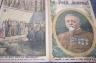 LE PETIT JOURNAL SUPPLEMENT ILLUSTRE 1917 N° 1361 LE GENERAL LEBLOIS