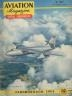 AVIATION MAGAZINE 1954 N° 107 LE VICKERS