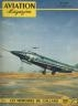 AVIATION MAGAZINE 1954 N° 101 LE MAC DONNEL F3H-I DEMON