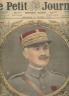 LE PETIT JOURNAL 1918 N 1415 GENERAL BAUCHERON DE BOISSOUDY