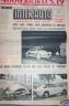 INTER AUTO JOURNAL 1956 N 442 LA DS 19 - 1 NV FORD ANGLAISE