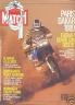 PARIS MATCH 1989 HORS SERIE PARIS- DAKAR N 2064