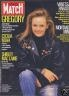 PARIS MATCH 1987 N 2004 VANESSA PARADIS A 14 ANS TOP 50