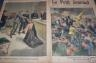 LE PETIT JOURNAL 1901 n 530 LES EVENEMENTS DE CHINE
