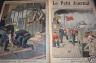 LE PETIT JOURNAL 1899 N 465 LES EVENEMENTS DU TRANSVAAL