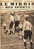 LE MIROIR DES SPORTS 1930 N 564 FOOT : BILBAO - RACING
