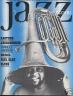 JAZZ- MAGAZINE 1976 N 242 HOWARD JOHNSON - PAUL BLEY