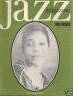 JAZZ- MAGAZINE 1973 N 211 WILLIE SMITH - BESSIE SMITH