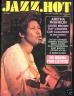 JAZZ- HOT 1980 n 379 / 80 ARHETA FRANKLIN - JAMES BROWN