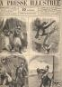 LA PRESSE ILLUSTREE 1878 N 535 L'EXPOSITION UNIVERSELLE
