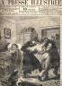 LA PRESSE ILLUSTREE 1878 N 524 EXPO UNIVERSELLE 1878