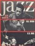 JAZZ MAGAZINE 1974 N 219 BILL DIXON - B.B.KING - JO JONES