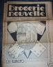 BRODERIE NOUVELLE 1932 N° 206