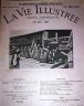 LA VIE ILLUSTREE 1900 N 89 LE SHAH DE PERSE EN FRANCE
